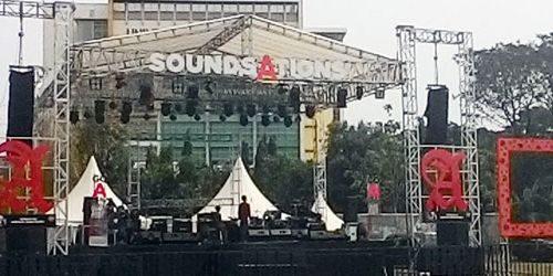 Sewa Panggung Konser Musik Jakarta, Jawa & Bali
